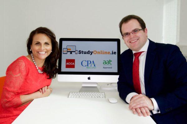 Launch of Studyonline.ie